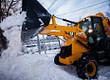 Уборка снега и вывоз снега Пермь и Пермский край