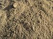 Песок средний