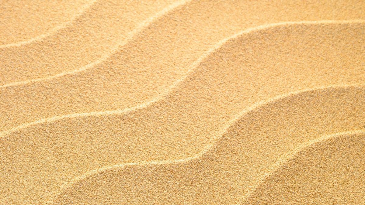 Песок мелкий речной в Перми от компании Транснерудторг