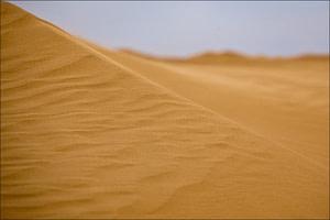 Песок просушенный