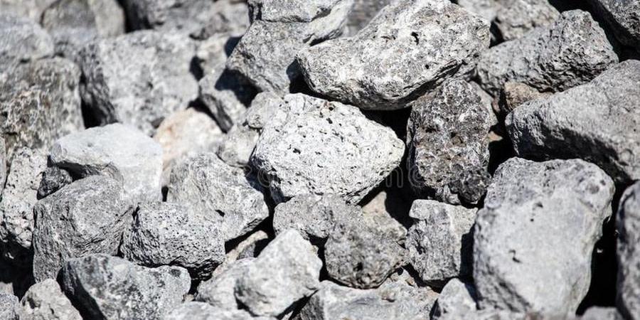Бутовый камень шлаковый 70-120