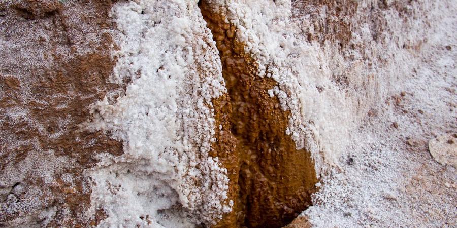 Пескосоляная смесь (30% соли)