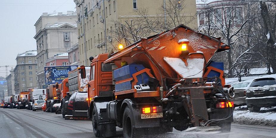 Доставка дорожных реагентов в Перми